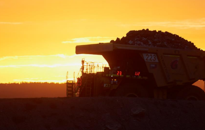 Yancoal doubles quarterly production