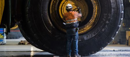 BHP to create Bowen Basin jobs with mining truck tyre recycling