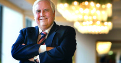 Palmer to fight WA border ban