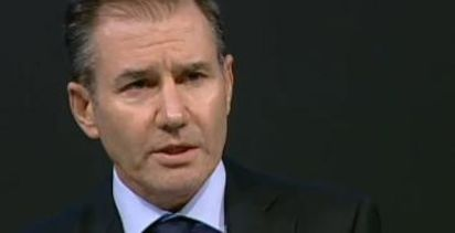 Nagle to take over from Glasenberg as Glencore CEO
