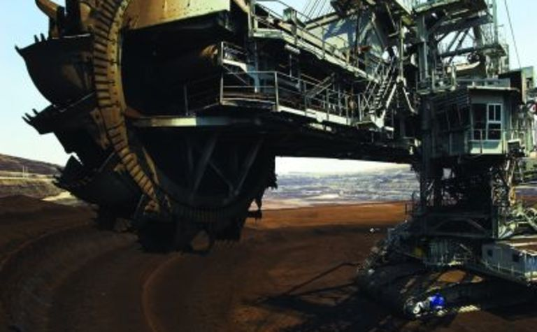 New hydrogen-based industry could spring from Latrobe Valley brown coal