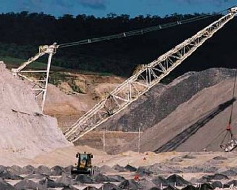 Coal and gas help drive Qld recovery