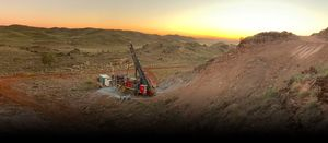 Coal and gold exploration shines in Queensland