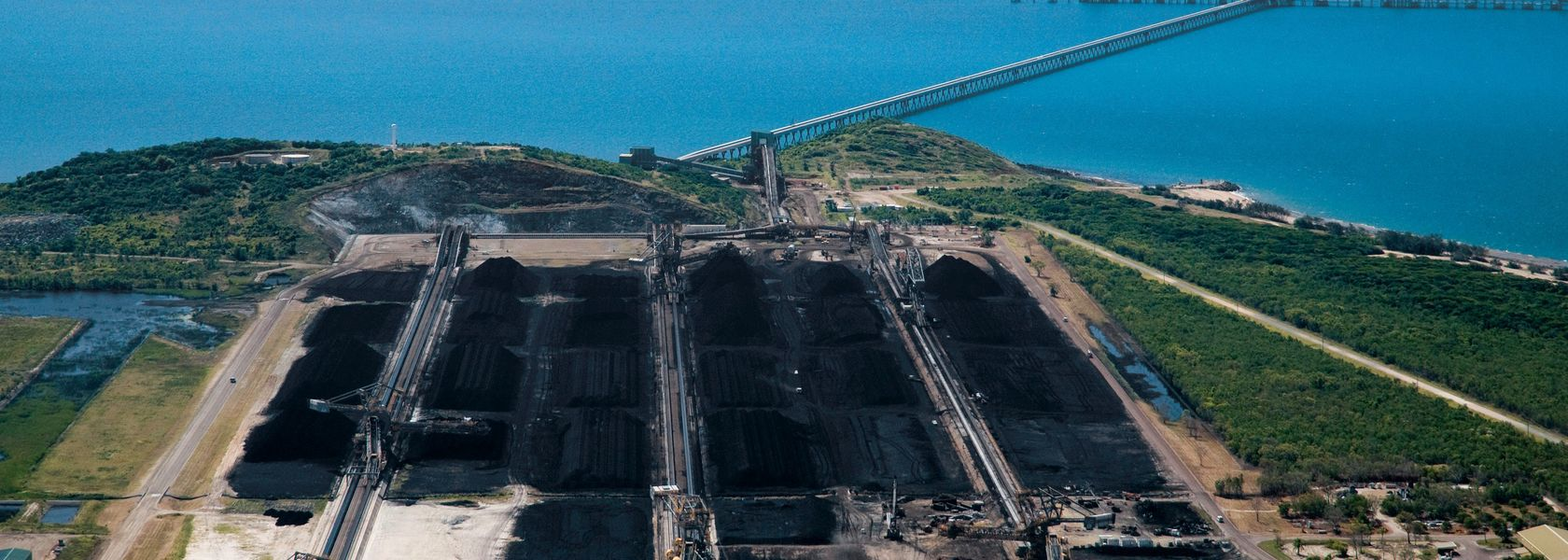 Palaszczuk recognises coal as one of Qld's great strengths