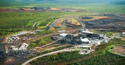 Wartsila power on at McArthur River