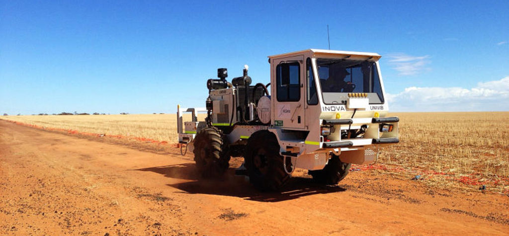 Ausdrill takes majority stake in seismic searcher