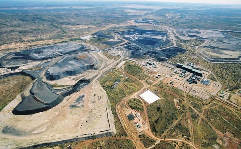 Waanyi Downer JV gets Century mine contract