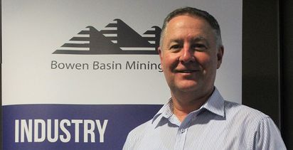 Kane joins Bowen Basin Mining Club awards panel