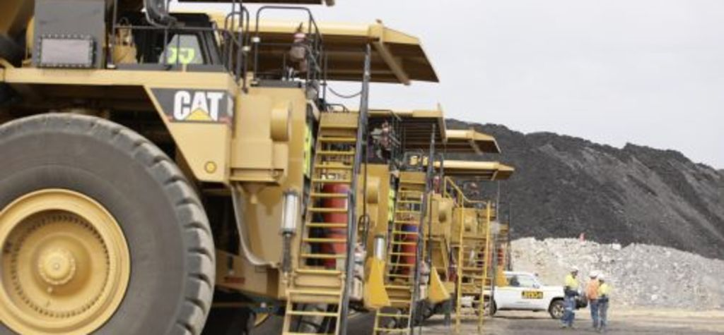 Stanmore equipment outperforming at Isaac Plains East