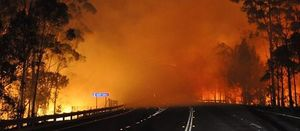Qld miners advised to be prepared to deal with bushfires and heat