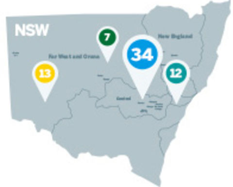 NSW plots way forward