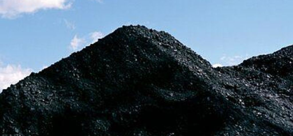 Coal king in Queensland