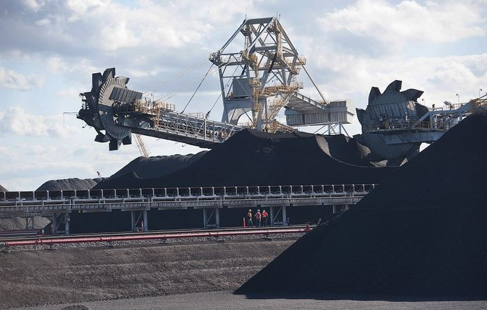 RBA sees Aussie coal investment moderating