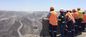 Scheduling issues at Hail Creek causes lower Glencore coking coal production