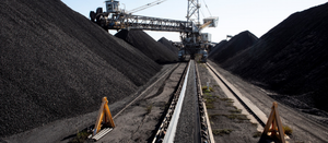 Coronado not bothered by Chinese coal import restrictions