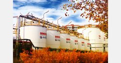 Sinopec Lubricants Extend the Life of Engines