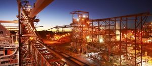 BHP gears up for Olympic Dam maintenance