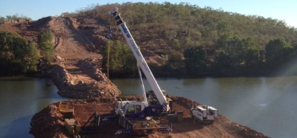NT readies for iron ore boon