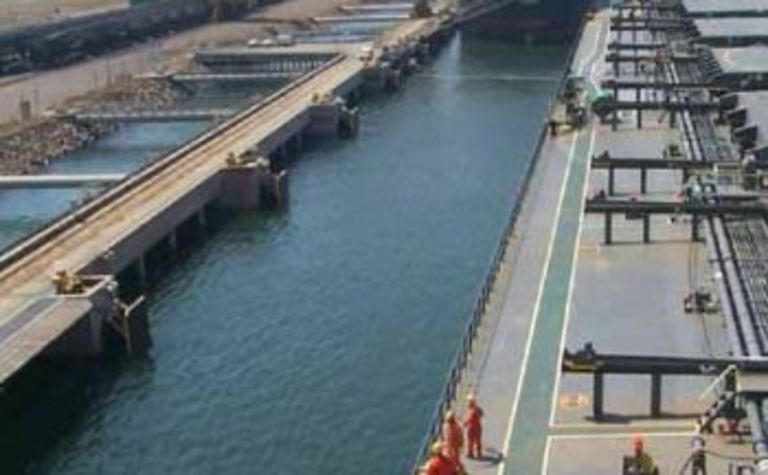 Newcastle Port permitted to charge higher fees