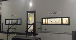 Alcore and Sojitz strike AIF3 deal