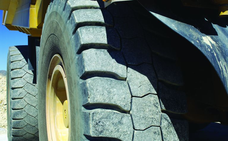 Taking the pressure off tyre dangers