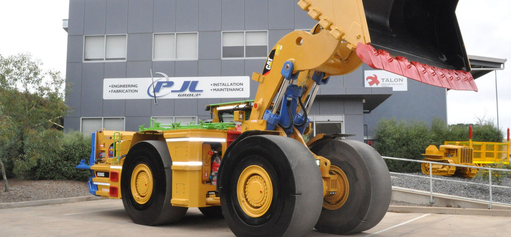 PJL engineers opportunities into solutions