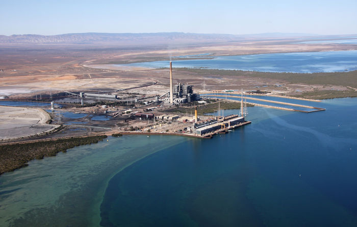 Port Augusta to become iron ore outlet