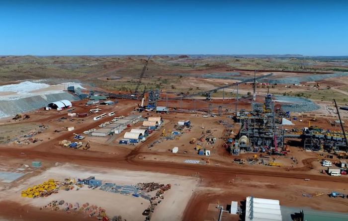 Pilgangoora expansion case 'compelling'