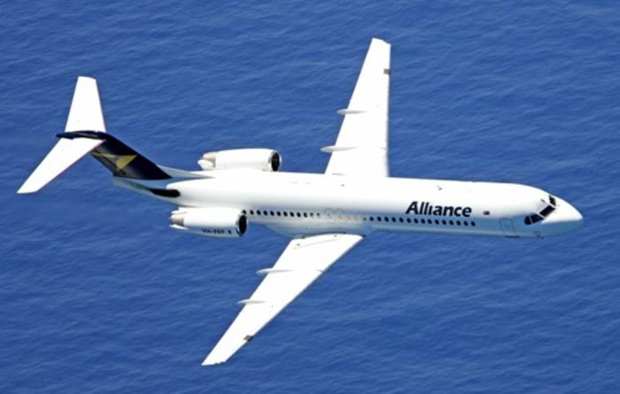 Alliance adds to its fleet