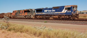 BHP agrees path forward with First Nations peoples