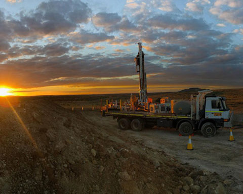 Exploration driller takes out Qld contractor of the year
