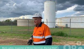 Lydon appointed Qld electrical inspector