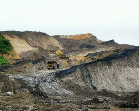 Leighton gains Borneo mining contract