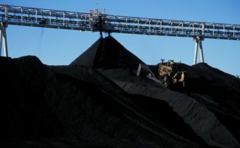 Anglo settles on $US315/t coking coal price