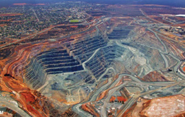 Annus mirabilis not horribilis for WA miners