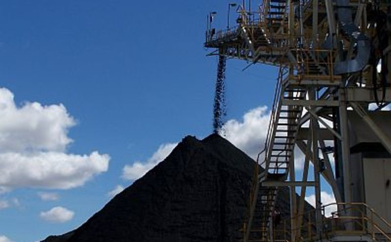 Coal may rebound in 2013