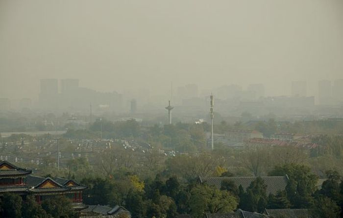 North East Asia air quality issues cause rethink on coal