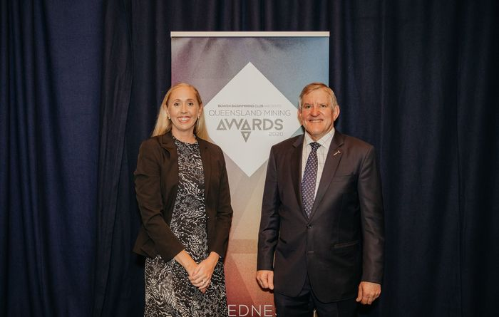 Queensland mining awards launched