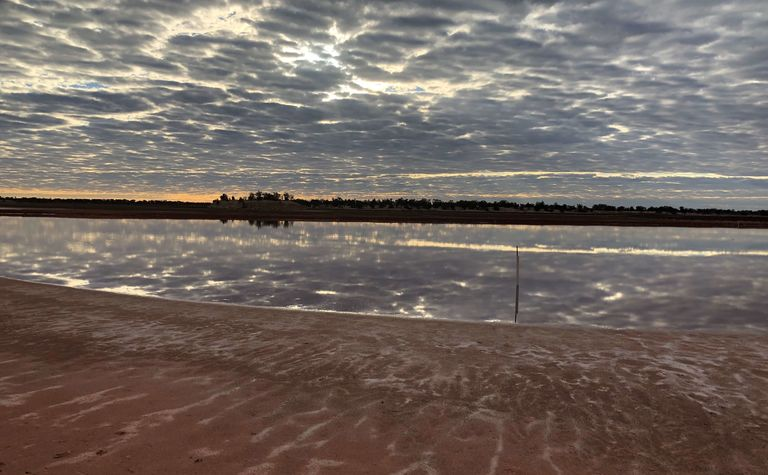 ATO fillip bodes well at Lake Wells