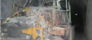 Regulator reveals more on Cobar agitator truck fire