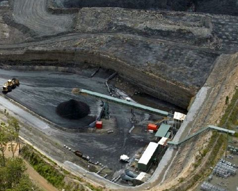 Austar resumes but Abel mine a bug bear for Yancoal