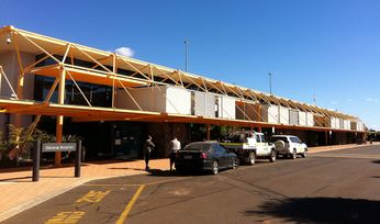 The problem with Kalgoorlie