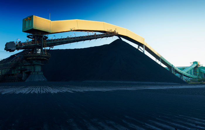 NSW thermal coal mine performance affecting prices