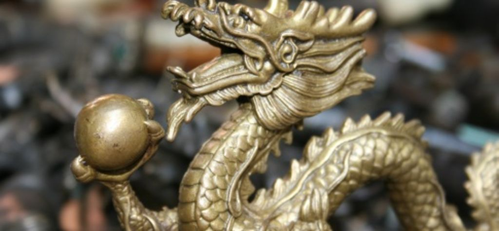 Industry concerns grow as Chinese dragon loses puff