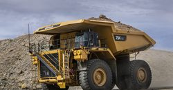 Caterpillar takes additive route