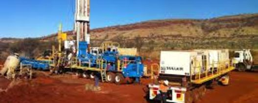 Roy Hill rig to go around again