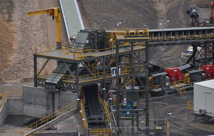Nepean closes Sandvik deal
