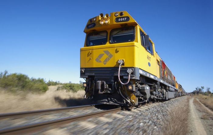 Aurizon feels coal competition pressure