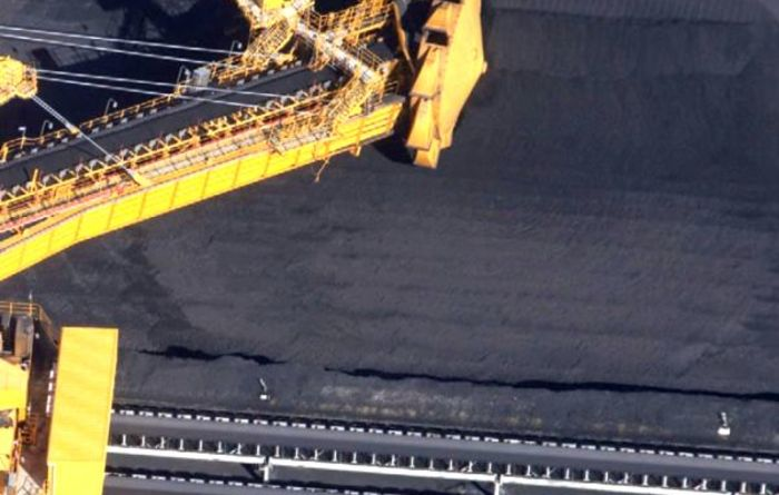 Australia to lead the coal export stakes