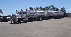 Safety first for oil collection tanker